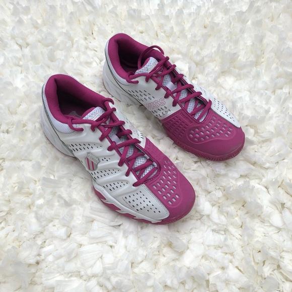 3ca2b741d32e6 K-Swiss Shoes -